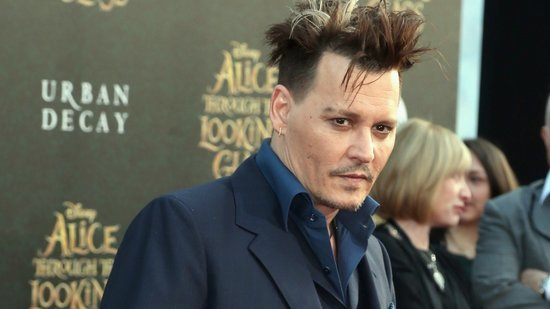 Johnny Depp Debuts Bold New Haircut, Gushes About Daughter Lily-Rose's Chanel Modeling: 'She's Killing It'