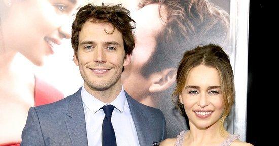 Emilia Clarke and Sam Claflin Had a Prank War on 'Me Before You' Set