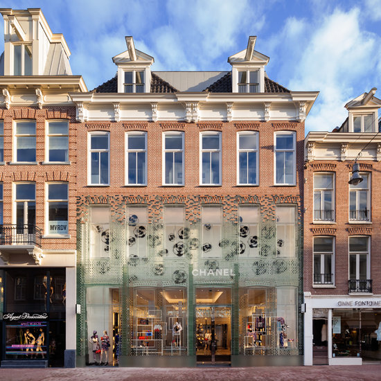 Best Store Buildings Around the World