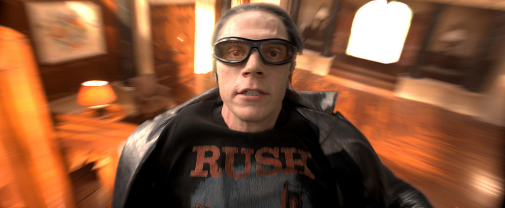 I Don't Care What Anyone Says, Quicksilver Is the Best X-Men Character of Them All
