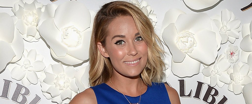 Lauren Conrad Just Dropped a Major MTV-Related Tease
