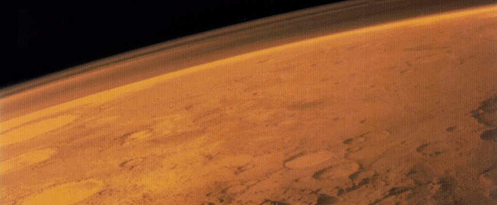 Get a Glimpse at Mars in a Whole New Way This Week
