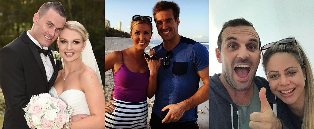 Here's Where to Find the Seven Year Switch Couples on Instagram