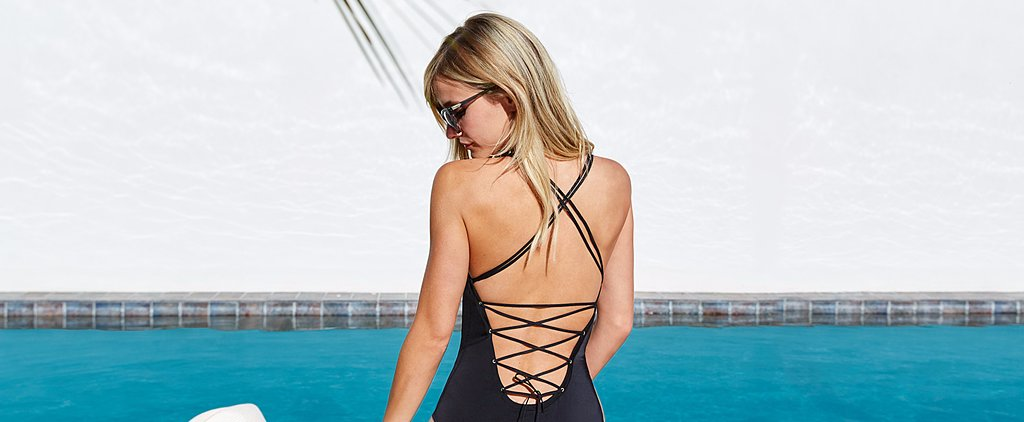 11 Ultraflattering Ways to Pose in Your Swimsuit