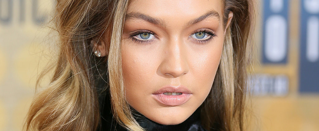 This Is How Gigi Hadid Gets Her Sexy Undone Texture