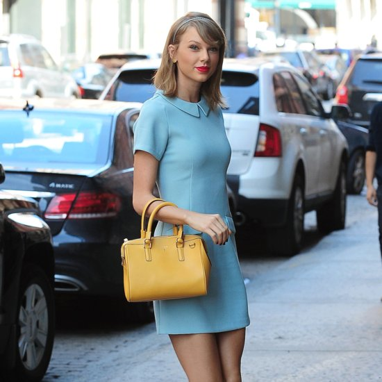 How to Dress Like Taylor Swift