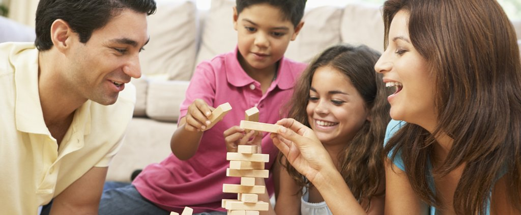 How to Beat Your Kid Every Time in Jenga, Battleship, and All the Other Family Game Night Games