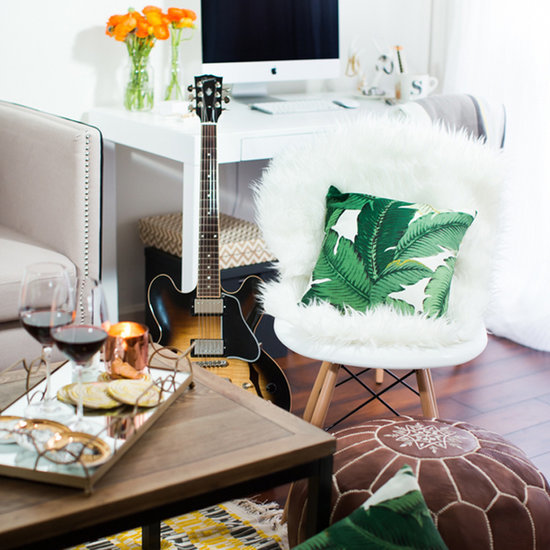 Chic and Easy Home Decor Ideas For the Summer