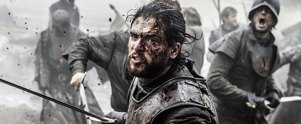 11 Times Jon Snow Was the Badass of Your Dreams on Game of Thrones