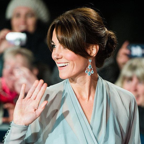 Kate Middleton's Disney Princess Dresses