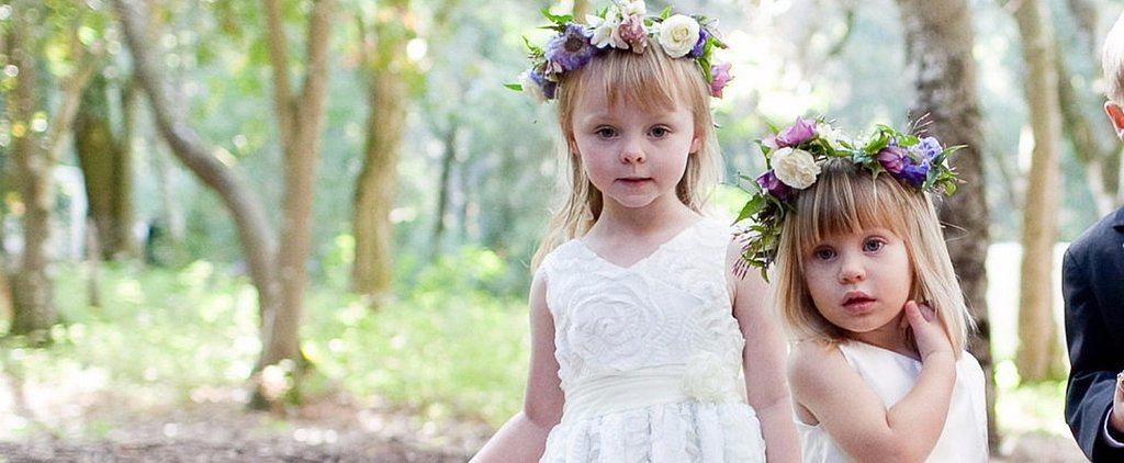 6 Things to Consider When Asking Kids to Be in a Wedding