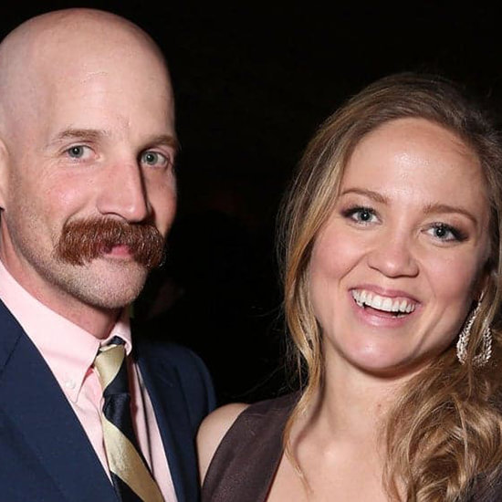 Erika Christensen Welcomes Daughter June 2016