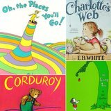 20 Must-Have Classic Children's Books - and When to Introduce Them