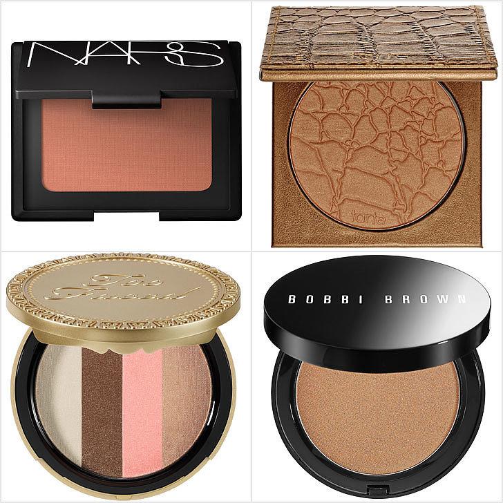 best bronzers for pale skin popsugar beauty. Black Bedroom Furniture Sets. Home Design Ideas