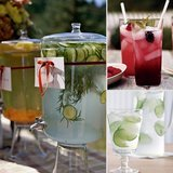 Bottoms Up! 12 Mocktails Perfect For Summer Sipping
