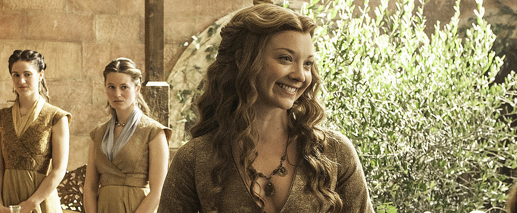 11 Side-Eye Techniques That Margaery Tyrell Perfected on Game of Thrones