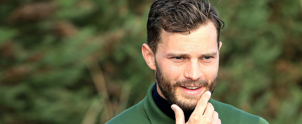 You Haven't Lived Until You've Seen How Funny Jamie Dornan's Tweets Are
