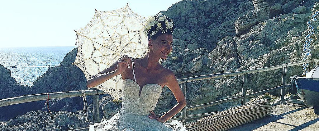 9 Wedding Gowns More Magical Than Kate Middleton's