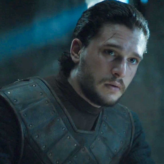 Jon Snow's Parents Confirmed on Game of Thrones Family Tree