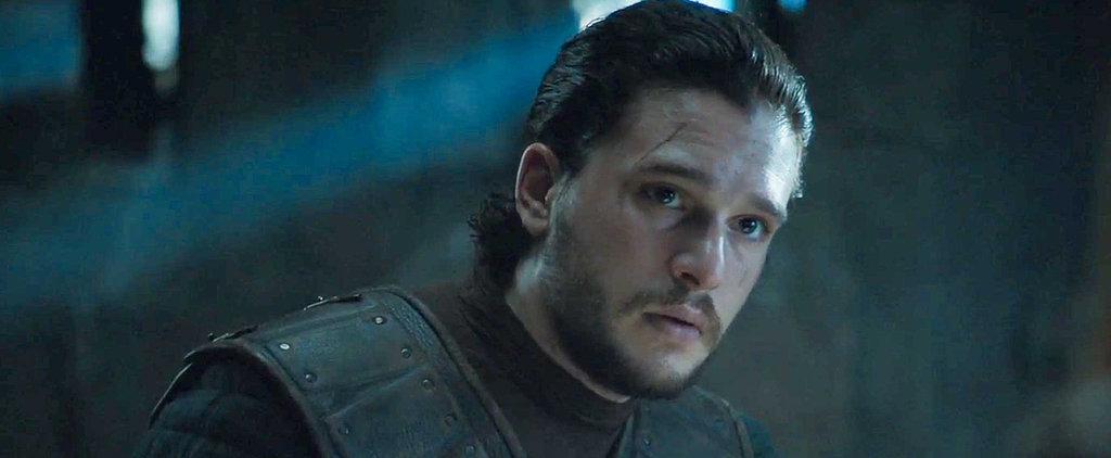 This Family Tree Totally Confirms Jon Snow's Parentage