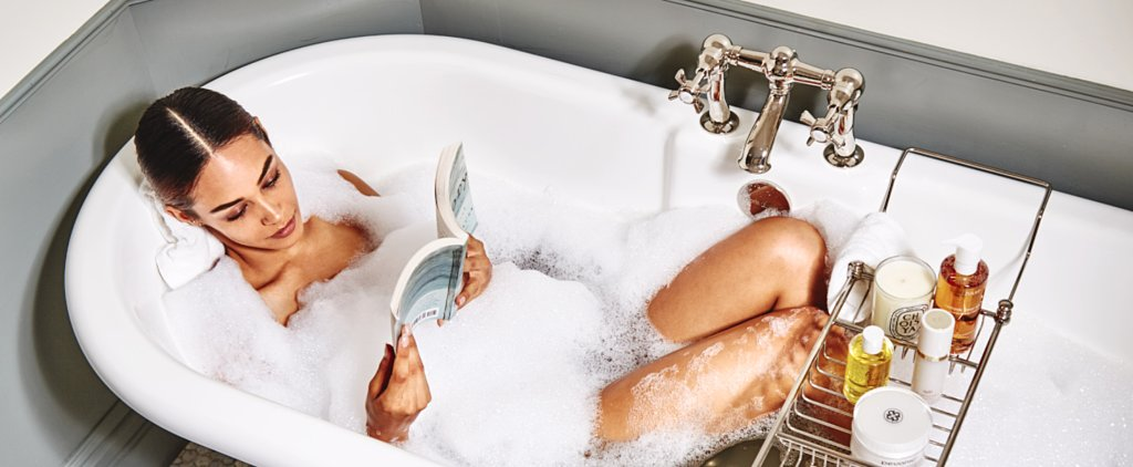 These Dreamy Tubs Will Give You Bubble Bath Envy