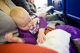 The 12 Types of Moms You Meet on a Plane
