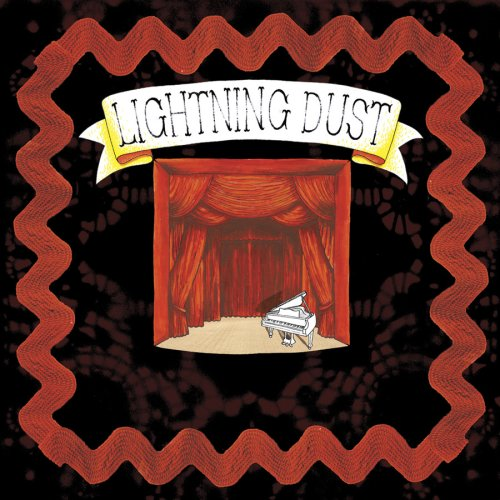 Lightning Dust - Highway