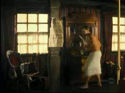 bandidas-perfect scene