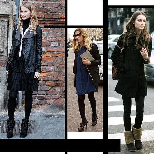 Milan Street Style!