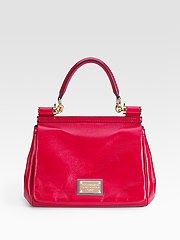 Handbag Crazy!