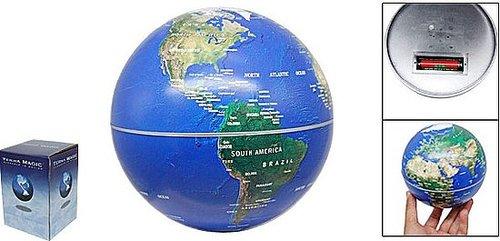 Magic Motion Turning Globe Terra Model