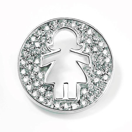 For the Fashionista: Lisa Jordan Designs Charms