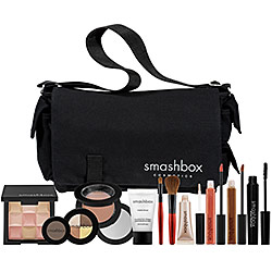 For the Glamour Girl: Smashbox Cosmetics 'Lights, Camera, Action' Blockbuster Kit