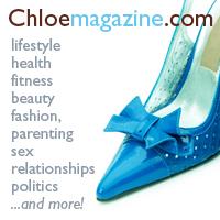 FYI: Chloe Magazine ROCKS!
