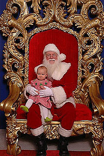 Sugarbabies: First Time on Santa's Lap