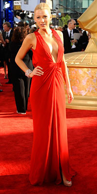 Top 9 Most Daring Dresses of 2009