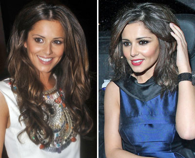 Celeb Hair Extensions - With or Without?