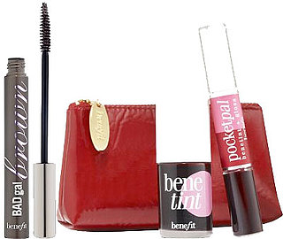Tuesday Giveaway! Benefit BADgal Brown Mascara and Tinted Love Gift Set