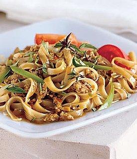Fast, Easy Recipe for Drunken Noodles