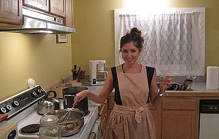 Do You Enjoy Cooking in Other People's Kitchens?