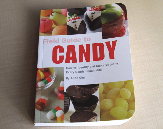 Cookbook Review: Field Guide to Candy by Anita Chu