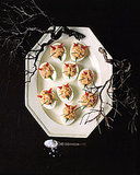 Martha Stewart's Devil Deviled Egg Recipe