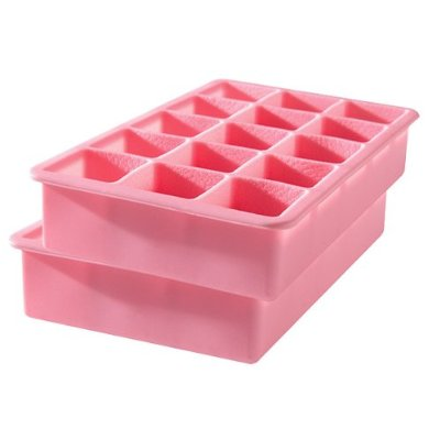 Tovolo Perfect Cube Ice Trays