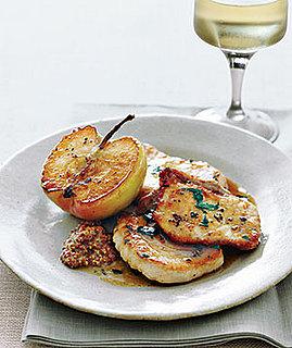 Easy Boneless Pork and Apple Recipe