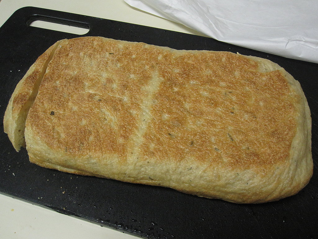 How To Dry-Out Bread
