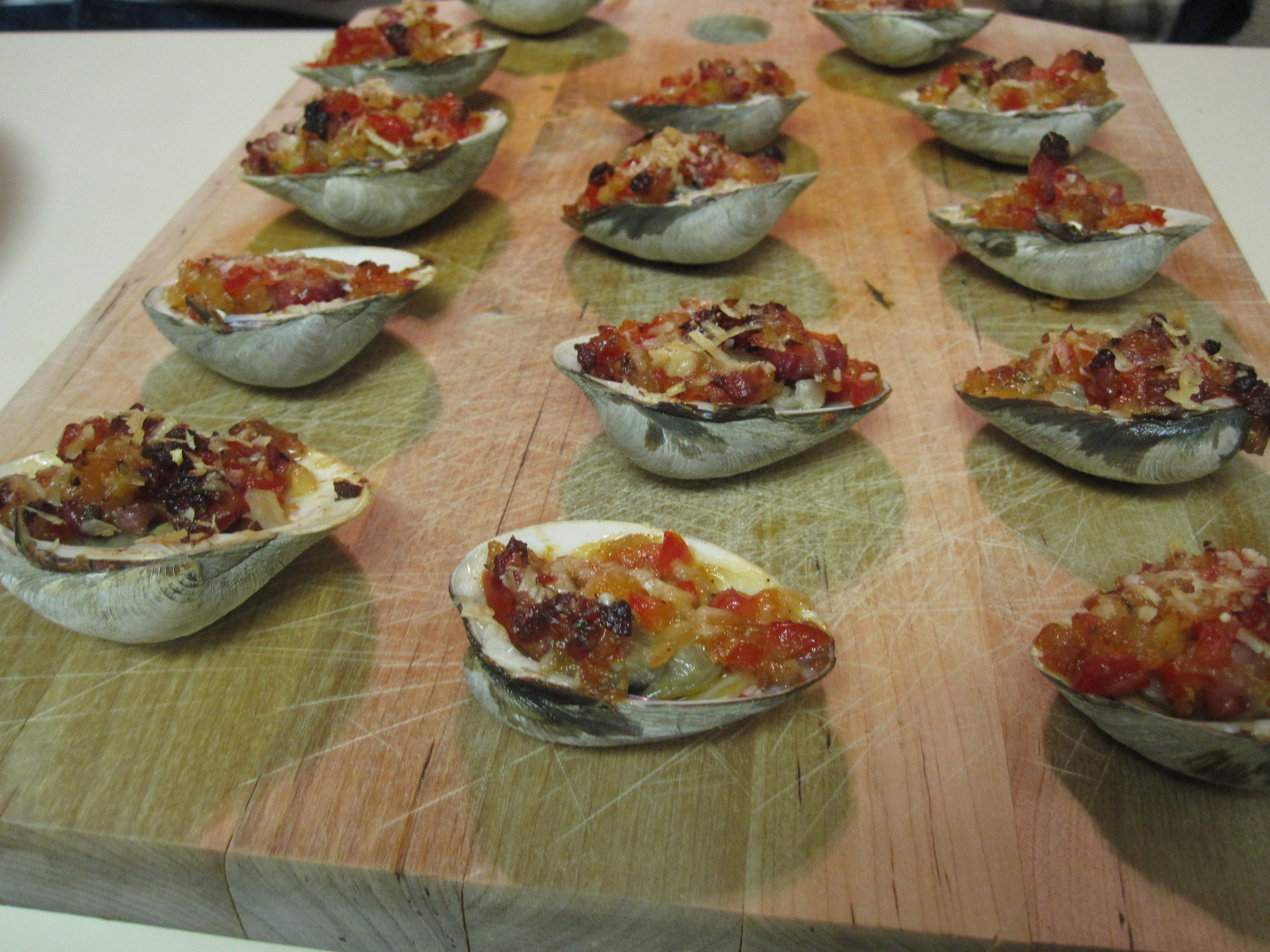 Recipes for clams casino ultimate online casino