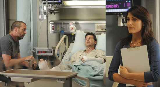 """Review and Recap of House Episode """"Brave Heart"""""""