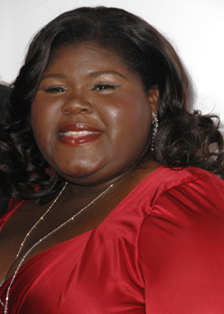 """Exclusive Interview with Gabourey """"Gabby"""" Sidibe, Star of Precious"""