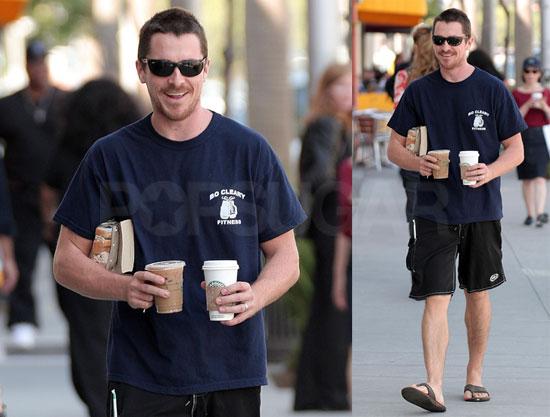 Photos of Christian Bale
