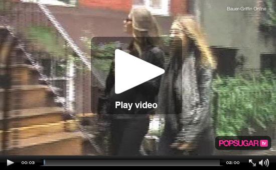 Video of Pregnant Gisele Bundchen, Ivanka Trump's Wedding, New Moon Clips